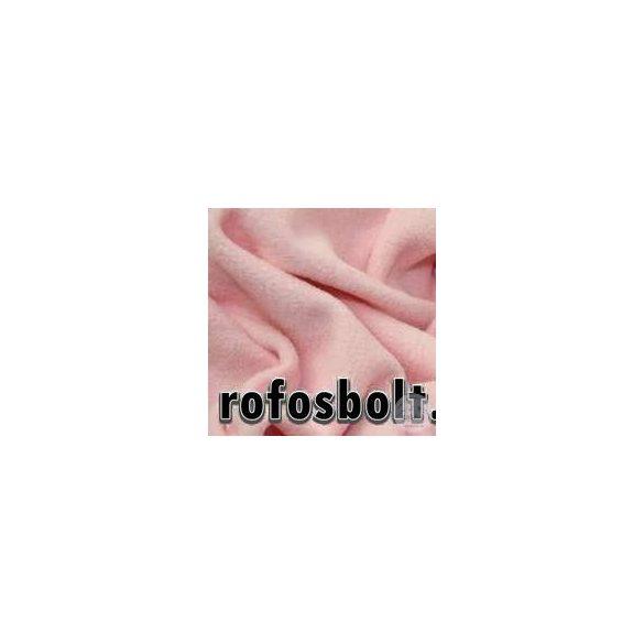Halvány rózsaszín polár 43-as szín(ME677)