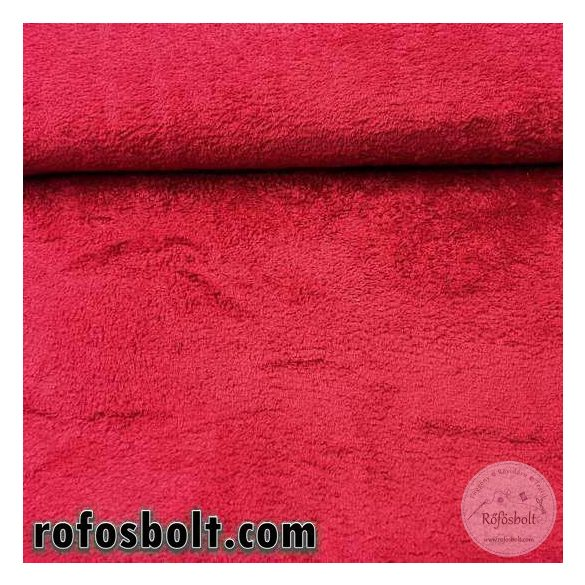 Bordó well-soft (ME834)