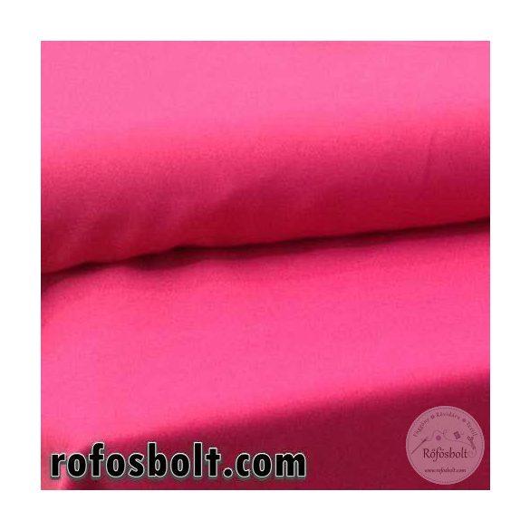 Könnyű esésű árnyékoló: pink panama