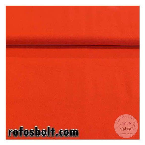 Polyfilc: élénkebb narancs (44)