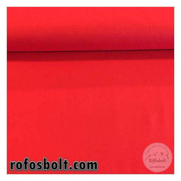 Polyfilc: piros (25)