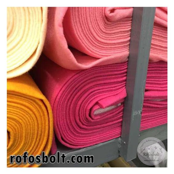 Polyfilc: pink (66)
