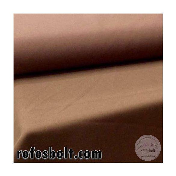 Könnyű esésű árnyékoló: rozsda barna panama