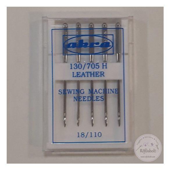 Háztartási varrógéptű: bőr varró (18/110) 5 db-os szett