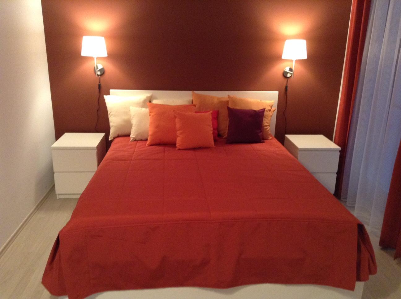 modern steppelt ágytakaró